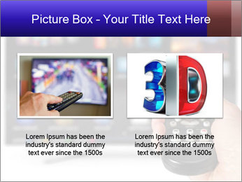 0000078119 PowerPoint Template - Slide 18