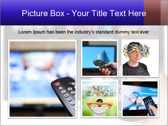 0000078119 PowerPoint Template - Slide 19