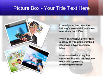 0000078119 PowerPoint Template - Slide 23