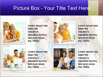 0000078120 PowerPoint Template - Slide 14