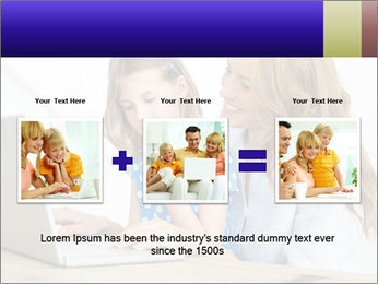 0000078120 PowerPoint Template - Slide 22