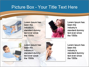 0000078121 PowerPoint Template - Slide 14