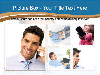 0000078121 PowerPoint Template - Slide 19