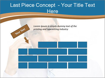 0000078121 PowerPoint Template - Slide 46