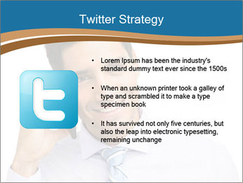 0000078121 PowerPoint Template - Slide 9