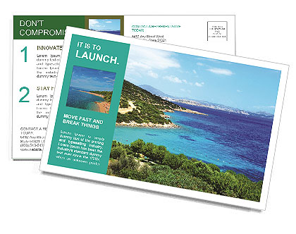 0000078124 Postcard Template