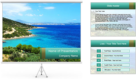 0000078124 PowerPoint Template