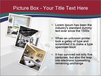 0000078125 PowerPoint Templates - Slide 17