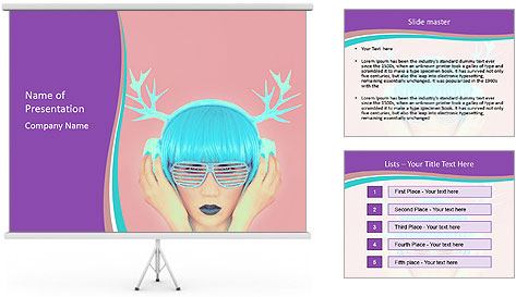 0000078127 PowerPoint Template