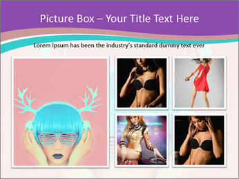 0000078127 PowerPoint Templates - Slide 19