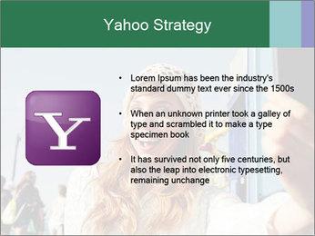 0000078128 PowerPoint Templates - Slide 11