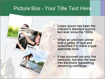 0000078128 PowerPoint Templates - Slide 17