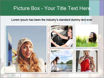 0000078128 PowerPoint Templates - Slide 19
