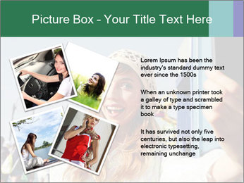 0000078128 PowerPoint Templates - Slide 23