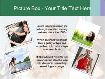0000078128 PowerPoint Templates - Slide 24