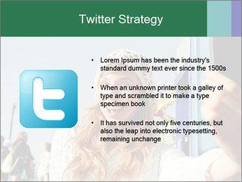 0000078128 PowerPoint Templates - Slide 9