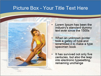 0000078129 PowerPoint Templates - Slide 13