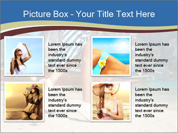 0000078129 PowerPoint Templates - Slide 14