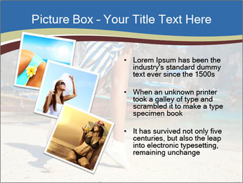 0000078129 PowerPoint Templates - Slide 17