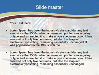 0000078129 PowerPoint Templates - Slide 2