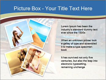 0000078129 PowerPoint Templates - Slide 23