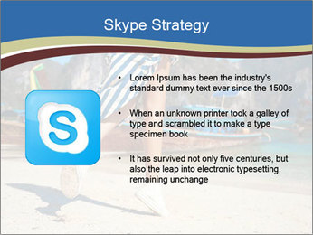 0000078129 PowerPoint Templates - Slide 8