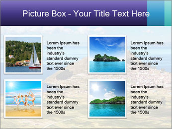 0000078133 PowerPoint Template - Slide 14