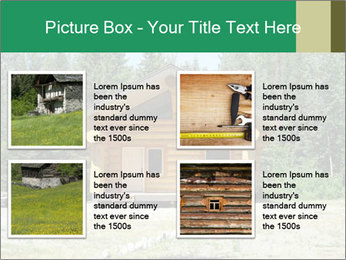 0000078134 PowerPoint Templates - Slide 14