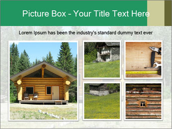 0000078134 PowerPoint Templates - Slide 19