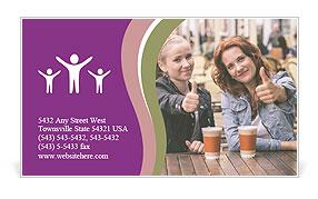 0000078135 Business Card Templates
