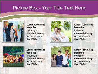 0000078135 PowerPoint Templates - Slide 14
