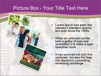 0000078135 PowerPoint Templates - Slide 17