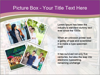 0000078135 PowerPoint Templates - Slide 23