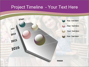 0000078135 PowerPoint Templates - Slide 26