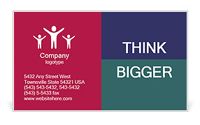 0000078136 Business Card Template