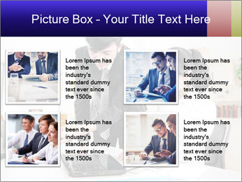 0000078138 PowerPoint Template - Slide 14