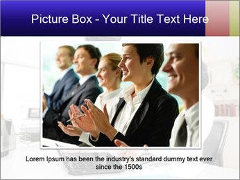 0000078138 PowerPoint Templates - Slide 16