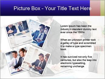 0000078138 PowerPoint Templates - Slide 23