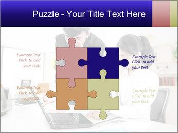 0000078138 PowerPoint Templates - Slide 43