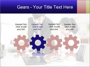 0000078138 PowerPoint Template - Slide 48