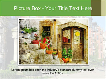 0000078140 PowerPoint Template - Slide 16