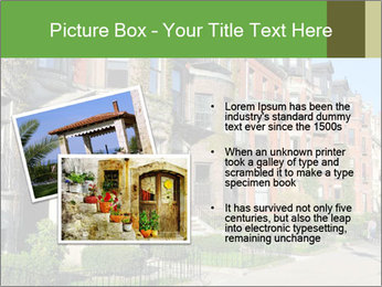 0000078140 PowerPoint Template - Slide 20