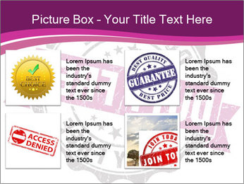 0000078141 PowerPoint Templates - Slide 14