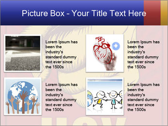 0000078142 PowerPoint Template - Slide 14