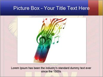 0000078142 PowerPoint Template - Slide 16