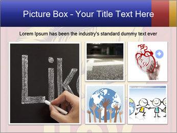 0000078142 PowerPoint Template - Slide 19
