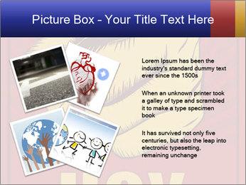 0000078142 PowerPoint Template - Slide 23
