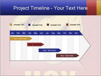 0000078142 PowerPoint Template - Slide 25