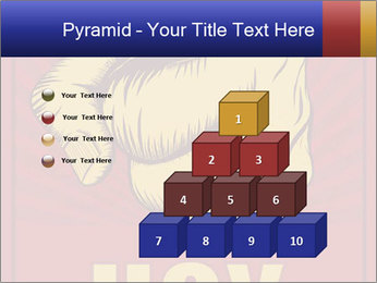 0000078142 PowerPoint Template - Slide 31