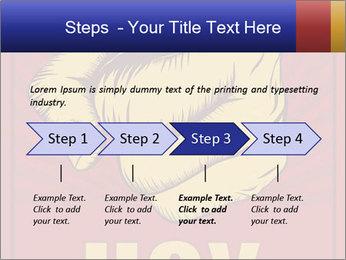 0000078142 PowerPoint Template - Slide 4
